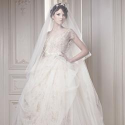 Spanish Wedding Dress Designers on Wedding Dresses   Weddinggawker