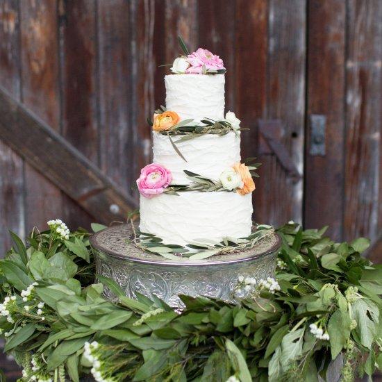 Dessert Bar vs. Wedding Cake